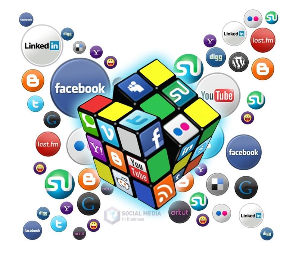 Cum sa folosesti retelele sociale ca si Agent Imobiliar