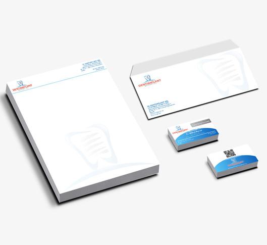 Design identitate companie